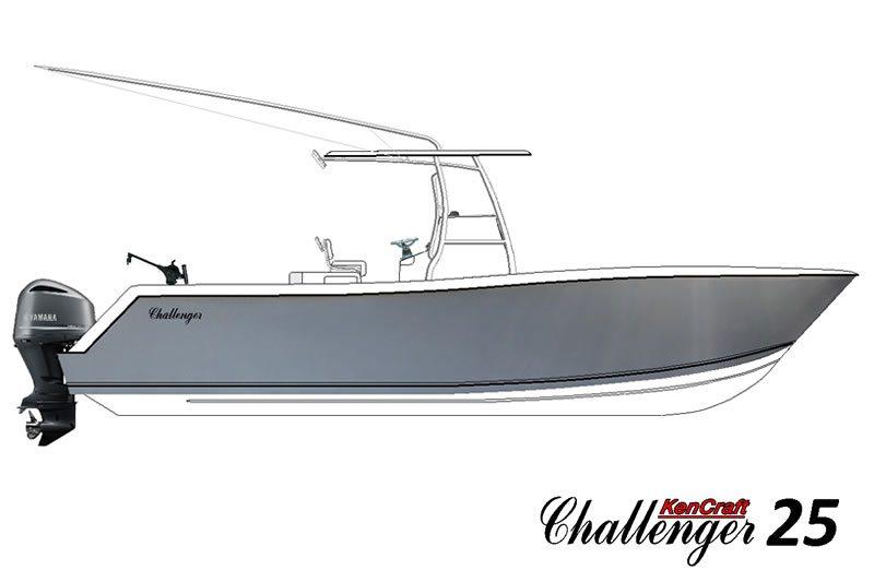 KenCraft-Challenger25-boat